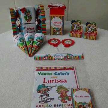 Kit PATATI PATATA R$70 C/60-Lembrancinha, FRETE GRATIS BH,