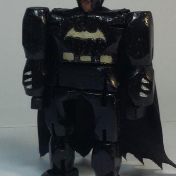 Batman Gepeto Super hero