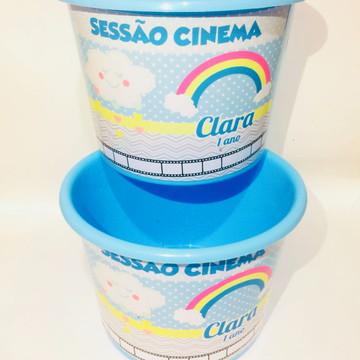 Kit Cinema Nuvem