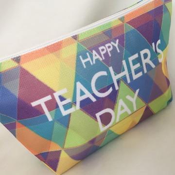 Dia dos professores: necessaire