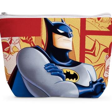 30 Necessaire Batman + Embalagens Grátis
