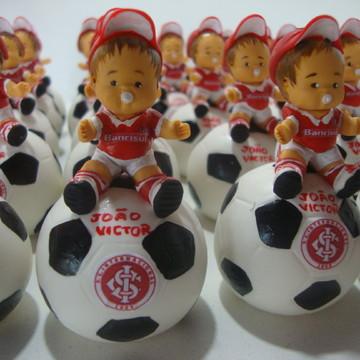 Lembrancinhas de Futebol para Nascimento/Maternidade