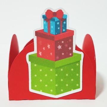 Forminha Natal - presentes