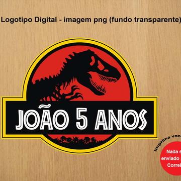 Logotipo Digital Jurassic Park