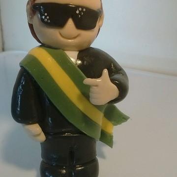 Chaveiro Bolsonaro