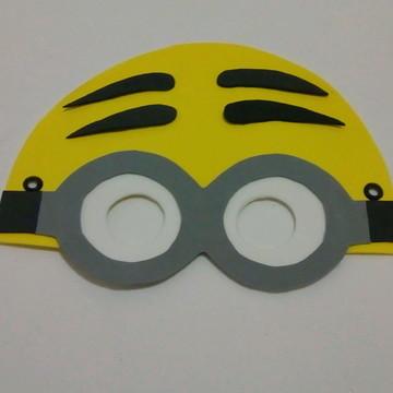 Máscaras Minions meninos