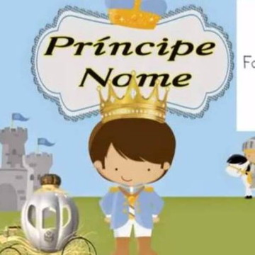 Retrospectiva Animada Tema Príncipe