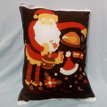 Lembrancinhas Almofada Natal