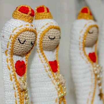 Nossa Senhora de Fátima de Croche
