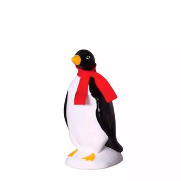Pinguim Solitário De Geladeira - Casa - Cozinha - Jardim