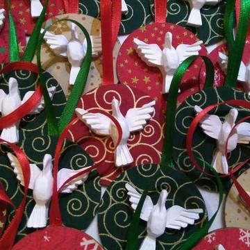Mandalas Divino para Árvore (sem embalagem)