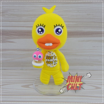 Toy Chica - Five Nights at Freddy's / FNAF