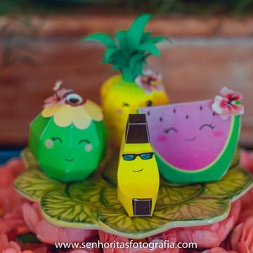 Festa Tropical - Banana