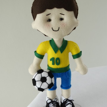 7cd7872bacf9c Bonecos e Bonecas Futebol