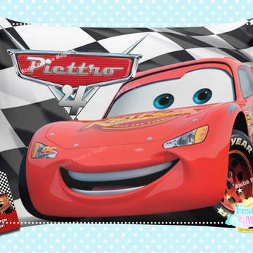 Almofada Personalizada Carros