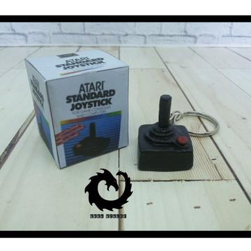 Chaveiro controle Atari
