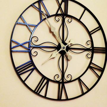 Relógio Decorativo Relógio Grande Decoração