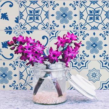 Adesivo de Azulejo Portugueses