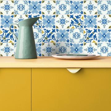 Adesivo de Azulejo Portugueses II