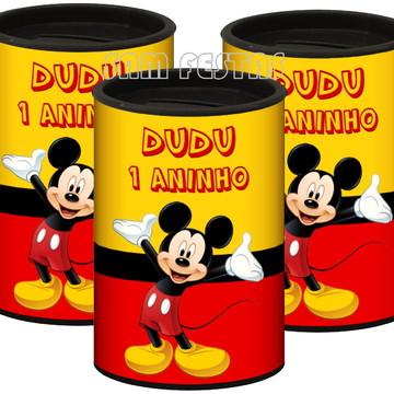 Cofrinho Mickey