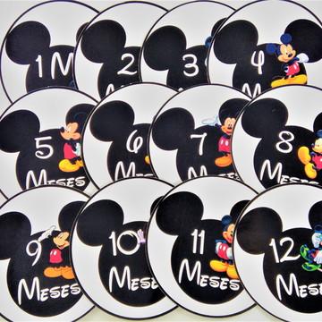 Mesversario Mickey