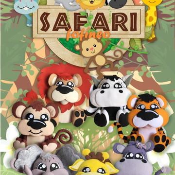 Apostila Safari Fofíneo