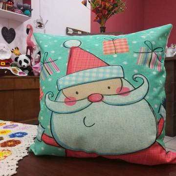 Capa De Almofada Noel e Presentes