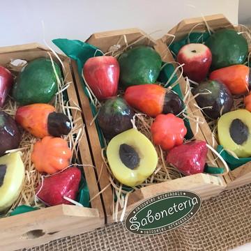 Caixa de frutas 1