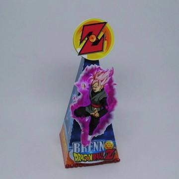 Cone Dragon Ball Z