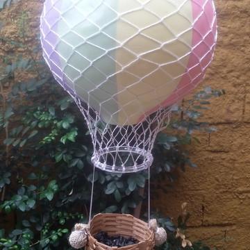 Balões Personalizados feitos em Cabaças tamanho Grande