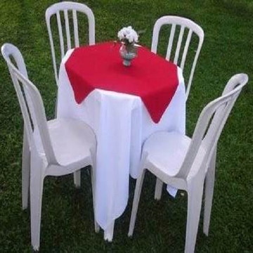 Toalha de mesa 1,50x1,50
