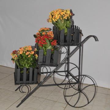 Floreira em Ferro