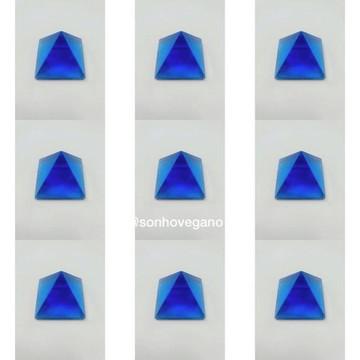 Lembrancinha esotérica Piramide Egito I ching Astrologia