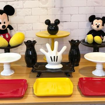 Decoração Festa Mickey - Aluguel