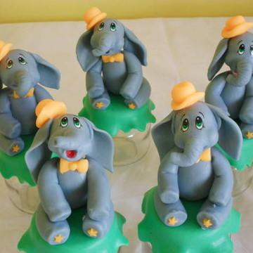 elefantinhos de lembrancinhas