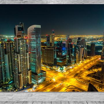 Painel Dubai - Frete Grátis