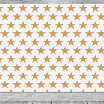 Painel Estrelas - Frete Grátis