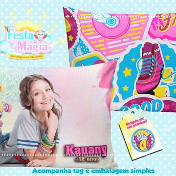 Almofadas Personalizadas Sou Luna