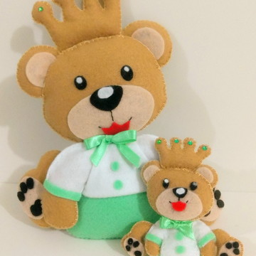 Príncipe Urso