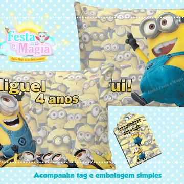 Almofadas Personalizadas Minions