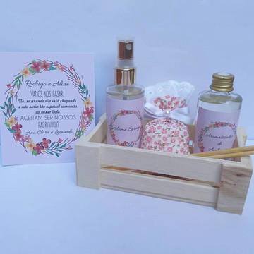Kit Aromas (Presentes Especiais)