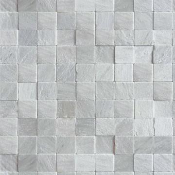 Papel de Parede Pedras Sob Tons Acinzentados