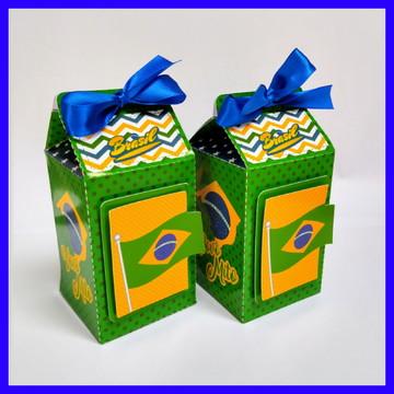 Caixa Milk Brasil