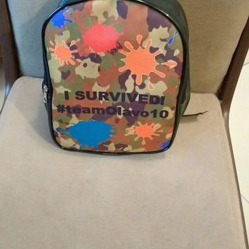 mochila lembrancinhas personalizadas