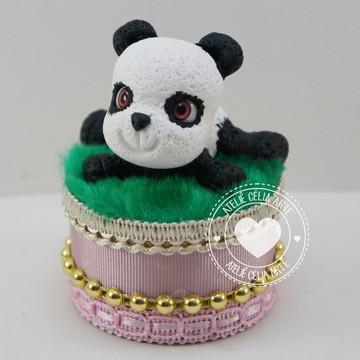 Lembrança Luxo Panda
