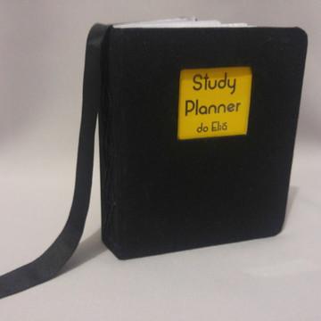 Study Planner- Planner de estudos personalizado