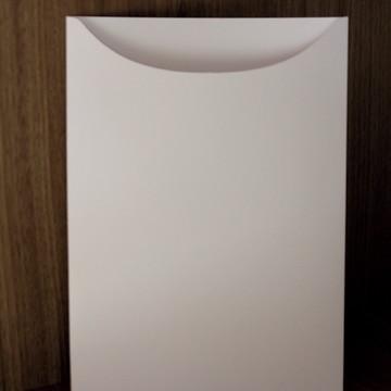 Envelope Vertical Corte Canoa