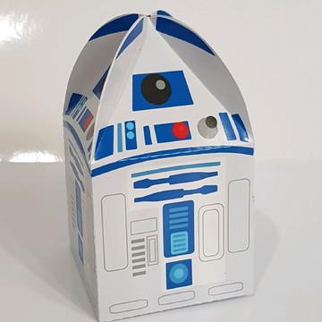 Caixa R2D2