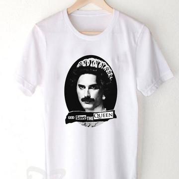 6c5b16b71 Kit Deus salve o Rei com 8 camisetas p/ revender atacado. R$ 24,65 ·  Camiseta Queen- Deus Salve a Rainha