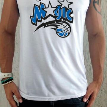 Camiseta Regata Orlando Magic